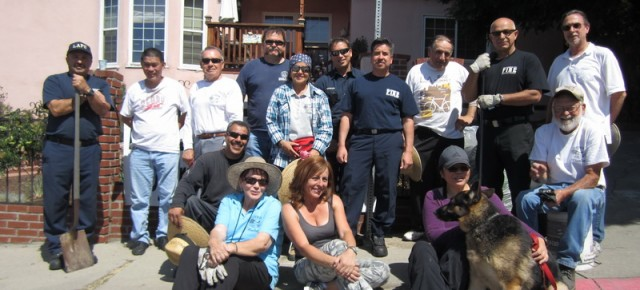 HVPOA Spring Clean-Up
